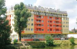 Jaracza - budynek